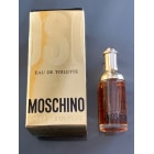 Miniature parfum MOSCHINO