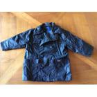 Manteau TIMBERLAND Bleu, bleu marine, bleu turquoise
