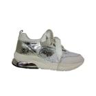 Chaussures de sport LIU JO Blanc, blanc cassé, écru