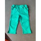 Pantalon TARTINE ET CHOCOLAT Vert