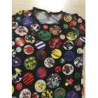 Top, Tee-shirt JUNIOR GAULTIER Multicouleur