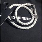 Armband DIESEL Grau, anthrazit