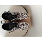 Chaussures à lacets  ELEVEN PARIS Imprimés animaliers