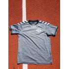 Tee-shirt HUMMEL Gris, anthracite