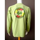 Tee-shirt 64 Vert