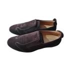 Chaussures de sport TOD'S Marron