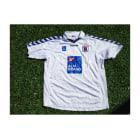Tee-shirt HUMMEL Blanc, blanc cassé, écru
