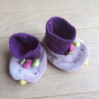Chaussons MOULIN ROTY Multicouleur