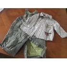 Pantalon CADET ROUSSELLE Kaki