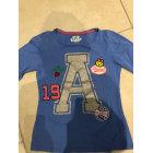 Top, Tee-shirt TEX Bleu, bleu marine, bleu turquoise