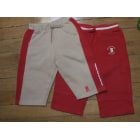 Pantalon BABY CLUB Rouge, bordeaux