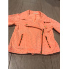 Veste BILLIEBLUSH Orange