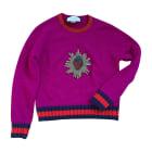 Pullover GUCCI Rose violet