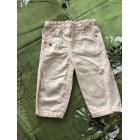 Pantalon CADET ROUSSELLE Rose, fuschia, vieux rose