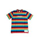 Tee-shirt GUESS Multicouleur