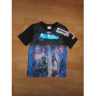 Tee-shirt MARVEL Multicouleur