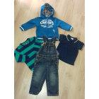 Ensemble & Combinaison pantalon H&M Bleu, bleu marine, bleu turquoise