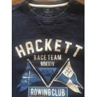 Sweat HACKETT Bleu, bleu marine, bleu turquoise