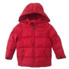 Manteau HACKETT Rouge, bordeaux