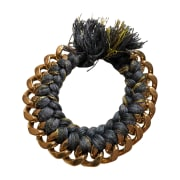 Bracelet AURELIE BIDERMANN Golden, bronze, copper