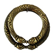 Bracelet JEAN PAUL GAULTIER Golden, bronze, copper