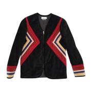 Jacket ISABEL MARANT ETOILE Black