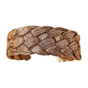 Armband AURELIE BIDERMANN Gold, Bronze, Kupfer