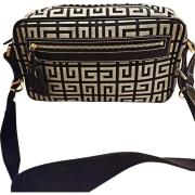 Non-Leather Shoulder Bag GIVENCHY Black