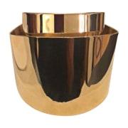Bracelet CHLOÉ Golden, bronze, copper