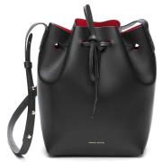 Leather Handbag MANSUR GAVRIEL Black