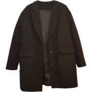 Coat SESSUN Black