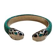 Bracelet BULGARI Vert