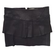 Mini Skirt IRO Black
