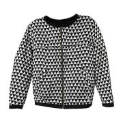 Zipped Jacket ISABEL MARANT ETOILE Black