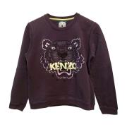 Sweatshirt KENZO Purple, mauve, lavender