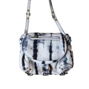 Leather Handbag JEROME DREYFUSS Tie &Dye