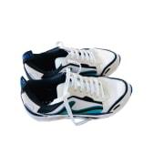 Scarpe da tennis SANDRO Bianco, bianco sporco, ecru