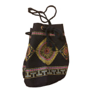 Non-Leather Shoulder Bag ANTIK BATIK Multicolor