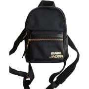 Non-Leather Shoulder Bag MARC JACOBS Black