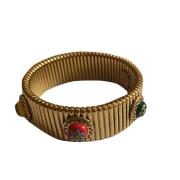 Bracelet GAS BIJOUX Doré, bronze, cuivre