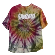 Top, T-shirt SANDRO Multicolor