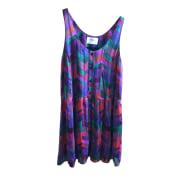 Mini-Kleid BA&SH Mehrfarbig