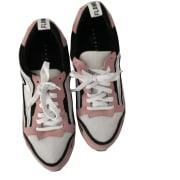 Sneakers SANDRO Mehrfarbig