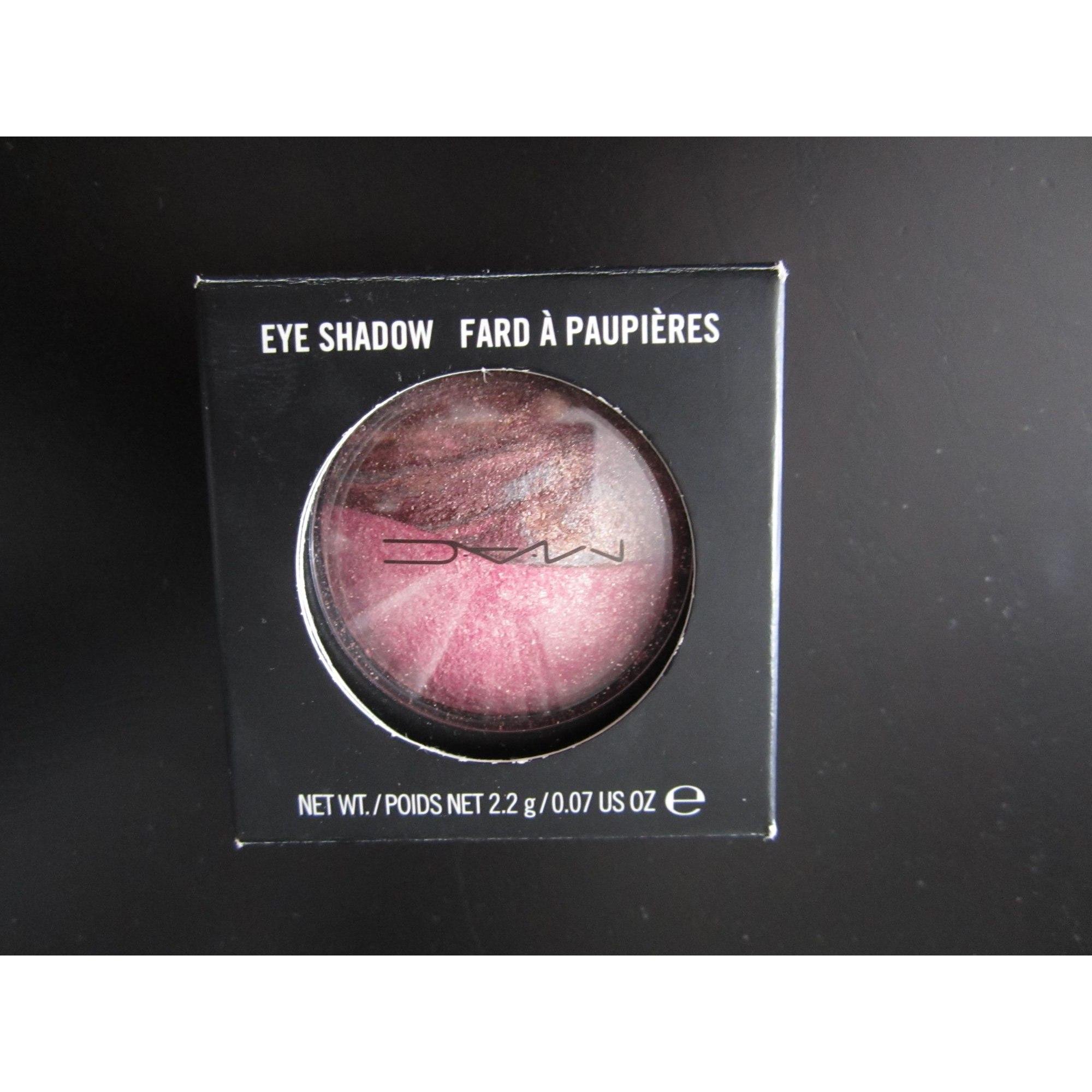 Ombre à paupières MAC COSMETICS Rose/Gris/Parme