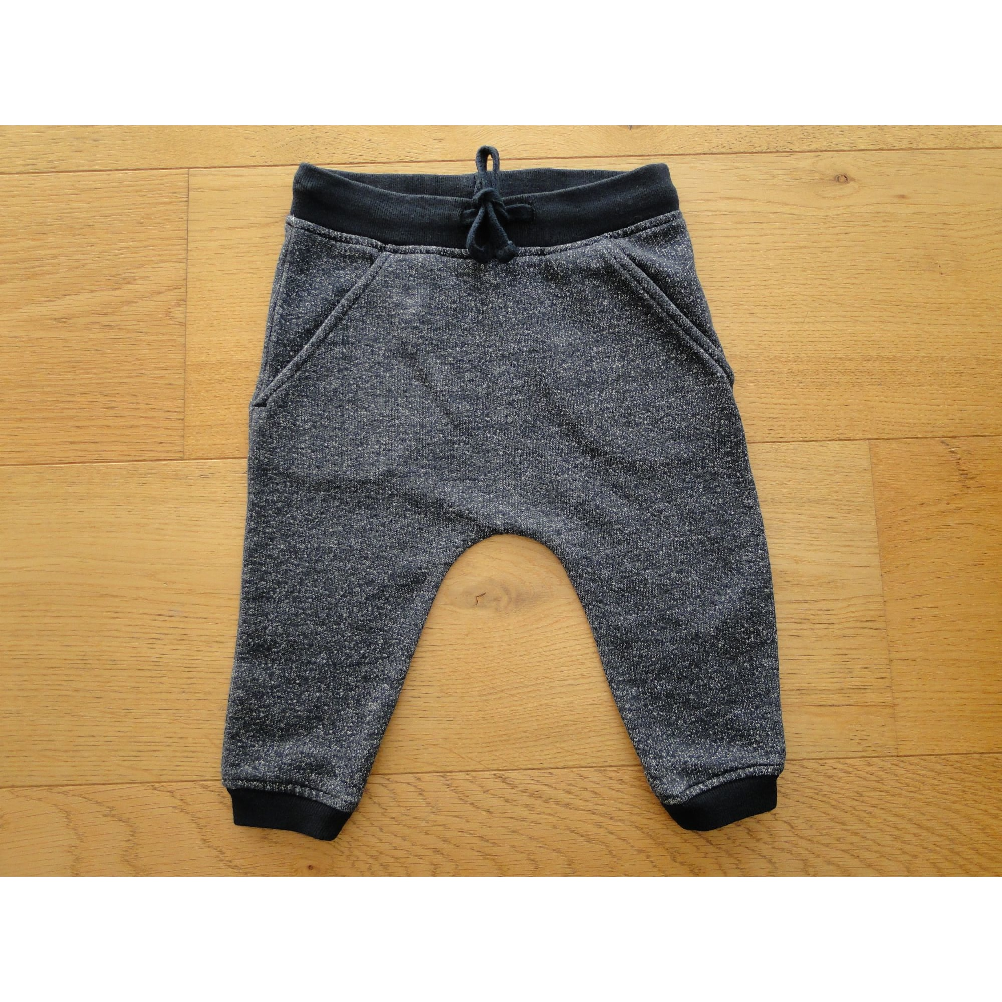 Pants BOUT'CHOU Gray, charcoal