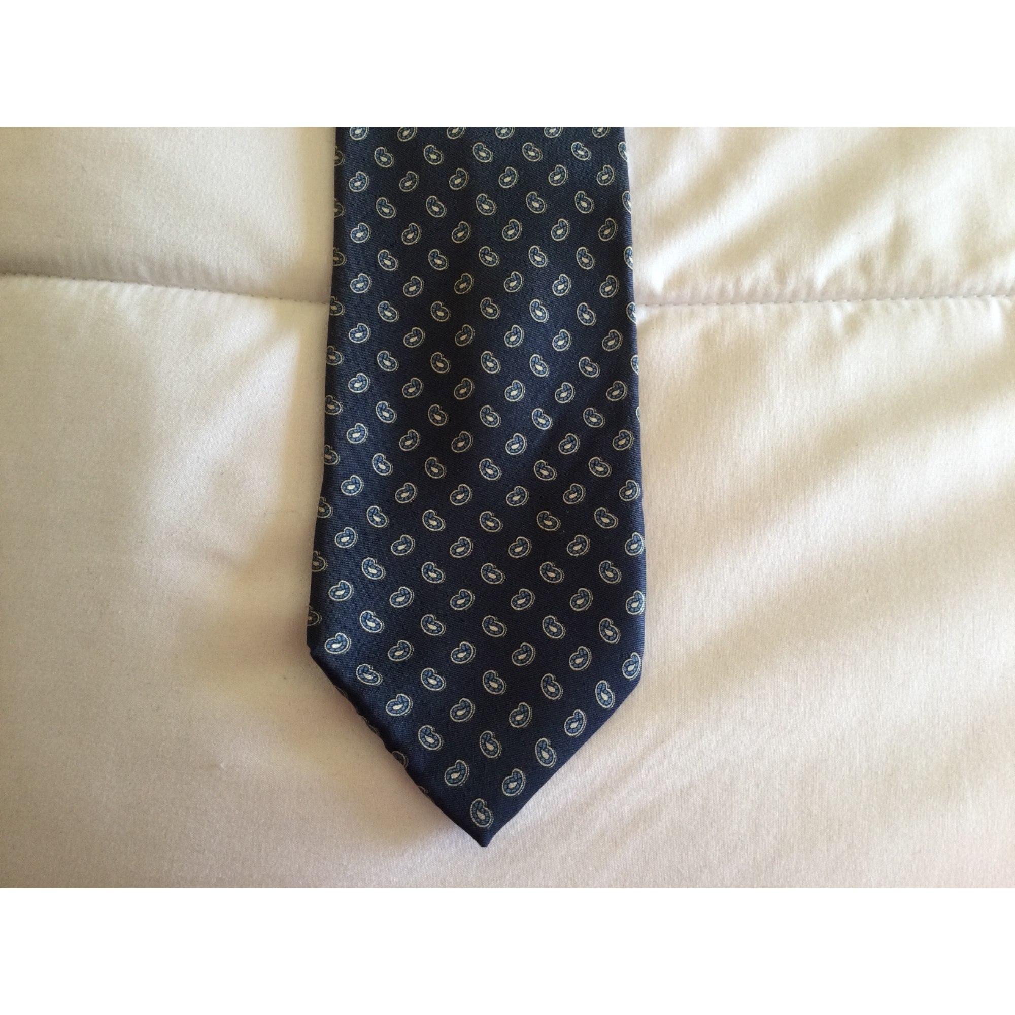 Cravate TIE RACK Bleu, bleu marine, bleu turquoise
