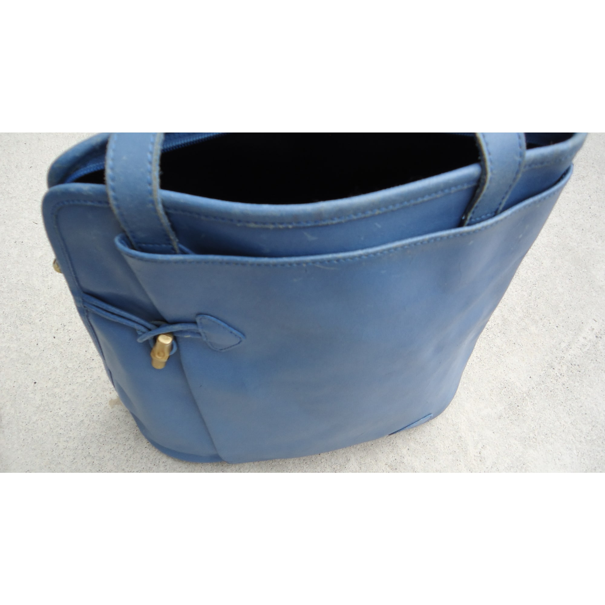 cirage marine sac longchamp