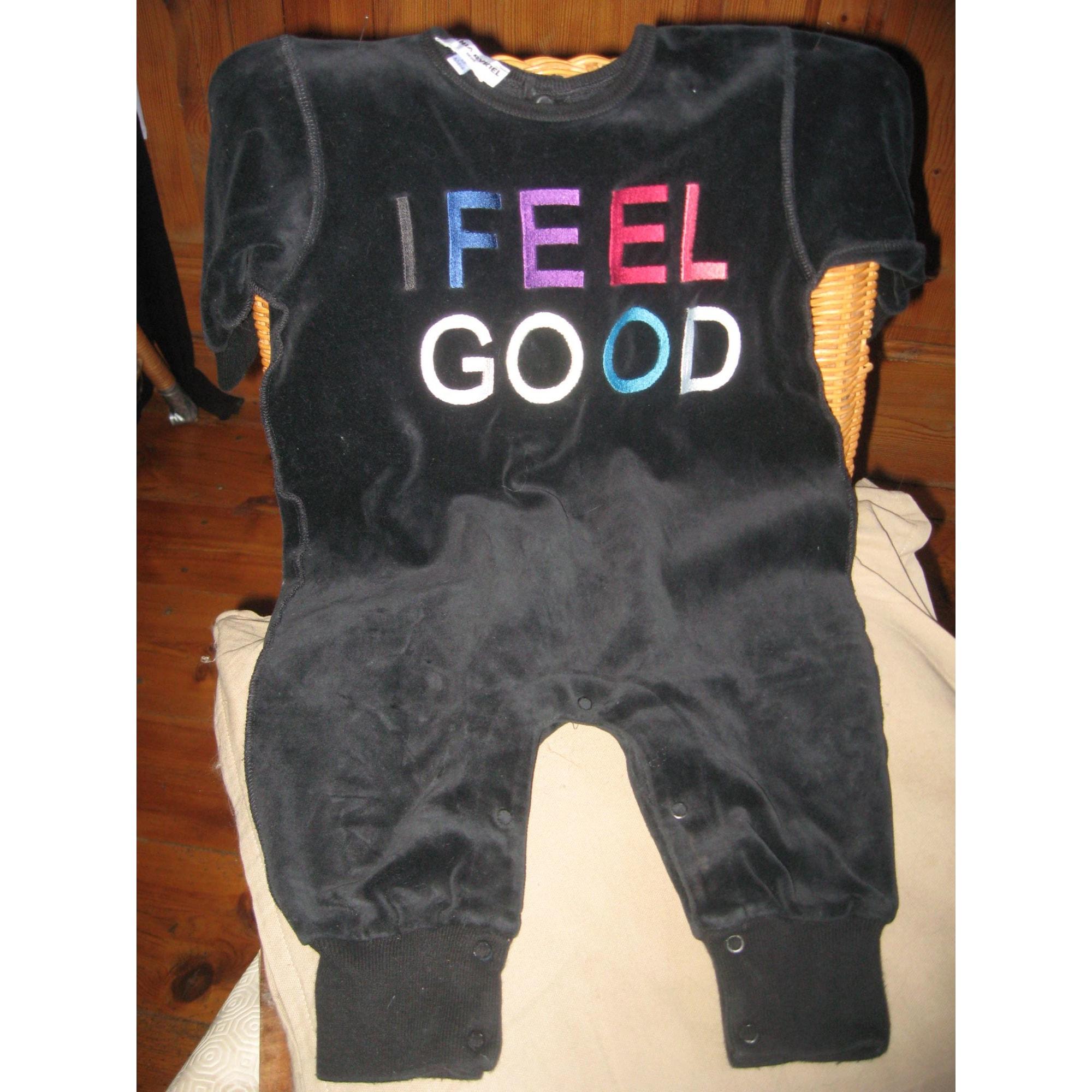 Pyjama SONIA RYKIEL Noir