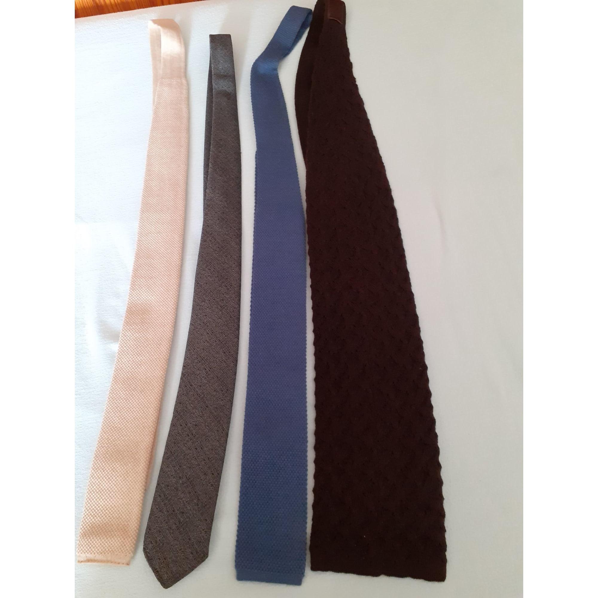 Cravate CARVEN Multicouleur