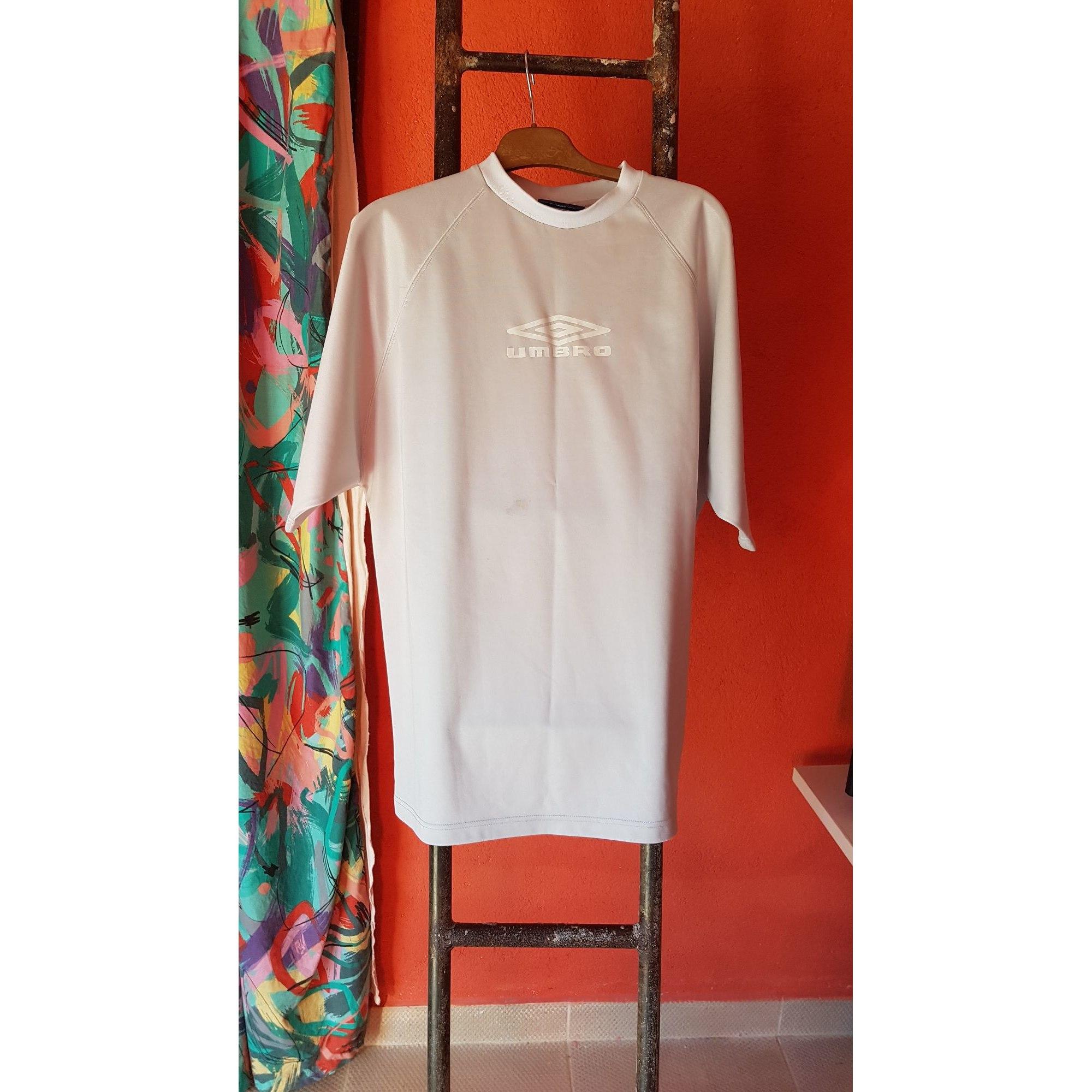 T-shirt UMBRO Gray, charcoal